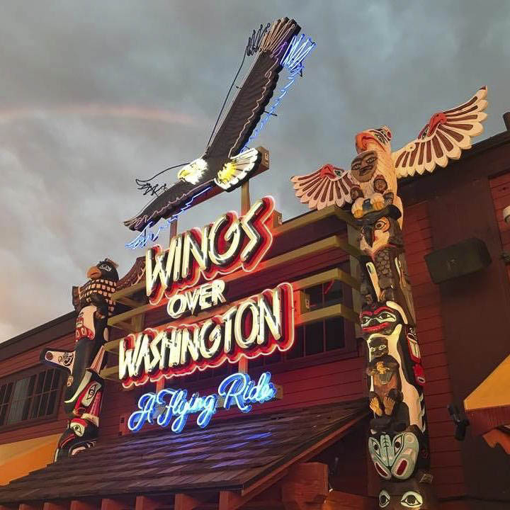 20 Top Things to Do in Seattle in 2020: Wings over Washington