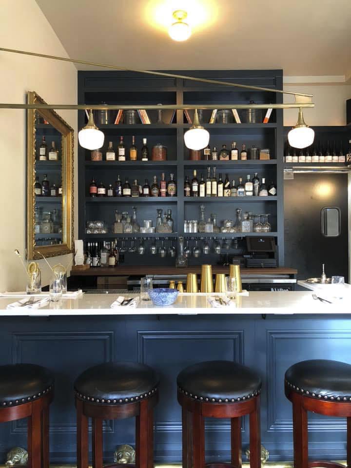 Where to Eat in Seattle: Lucinda Grain Bar