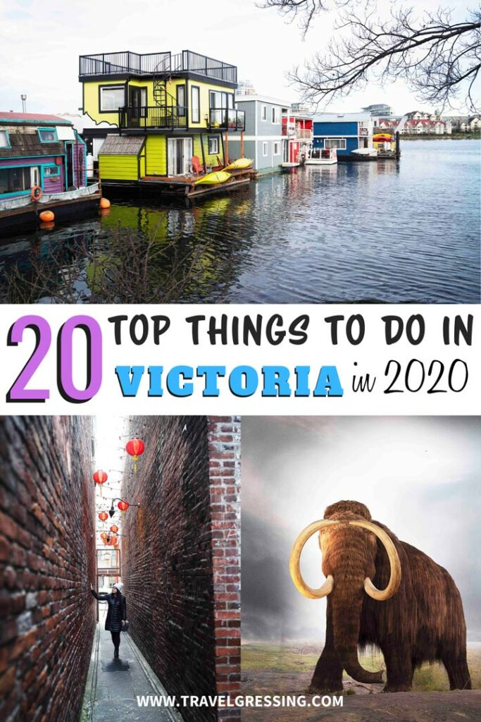 20 Top Things to Do in Victoria, BC in 2020