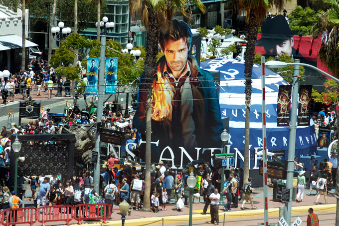 20 Top Things to Do in San Diego 2020 Comic-Con International