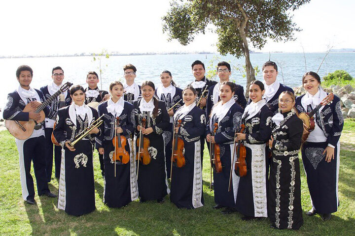 20 Top Things to Do in San Diego 2020  International Mariachi Festival