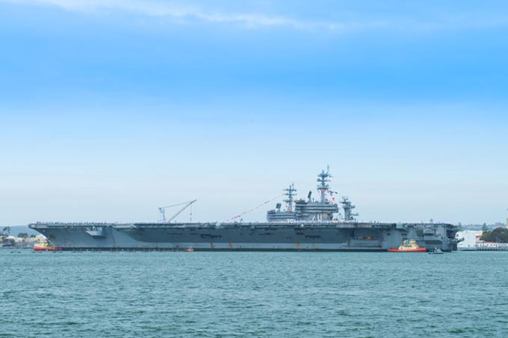 20 Top Things to Do in San Diego 2020 USS Midway Museum