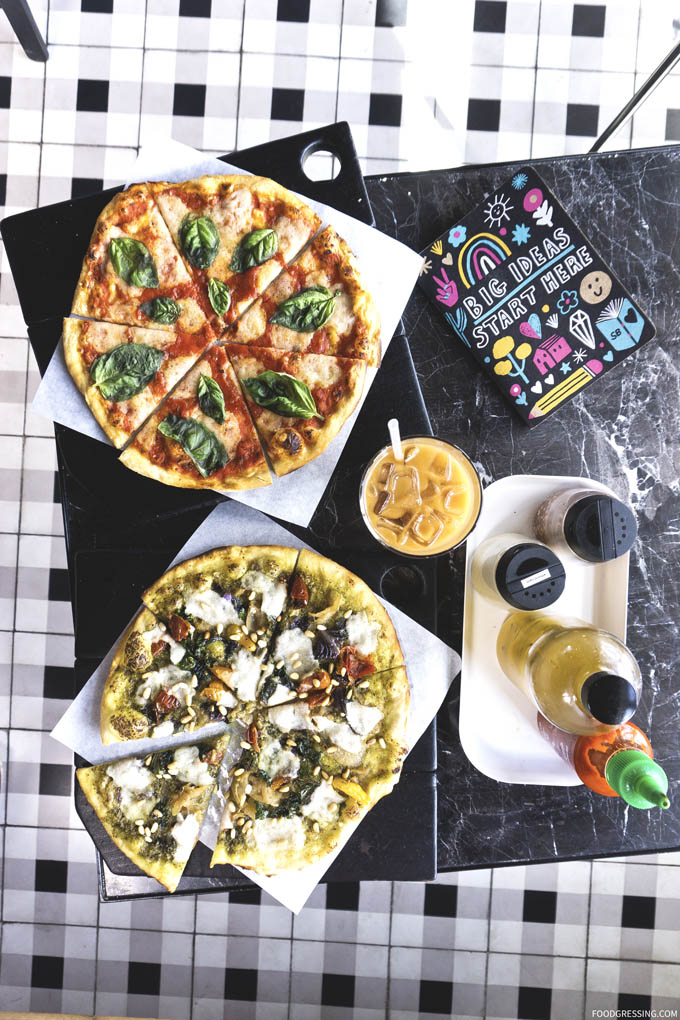 20 Top Things to Do in Victoria, BC in 2020: Enjoy Plant-Based Pizza and Ice Cream at Virtuous Pie