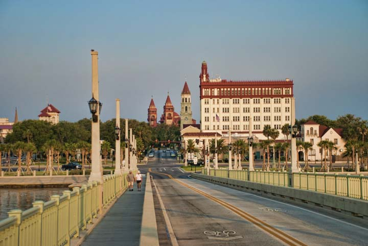 20 Top Things to Do in St Augustine, Florida in 2020