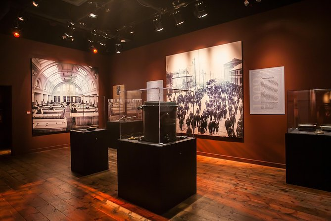 Top Things to Do in Las Vegas in 2020: Titanic: The Artifact Exhibition at Luxor