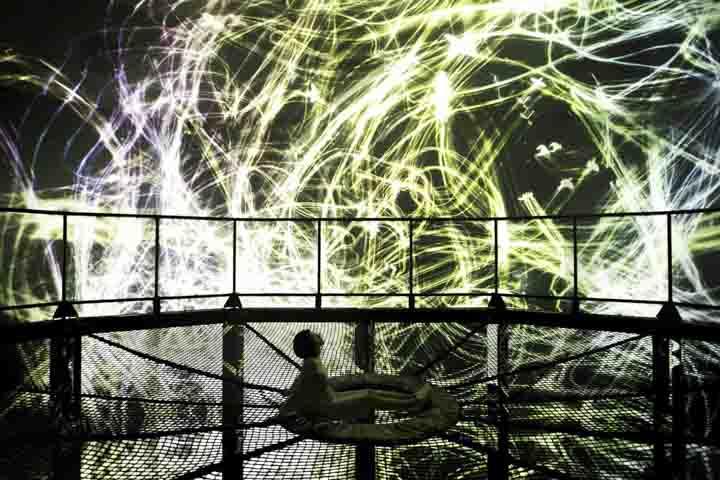 Top Things to do in Tokyo in 2020: teamLab Borderless