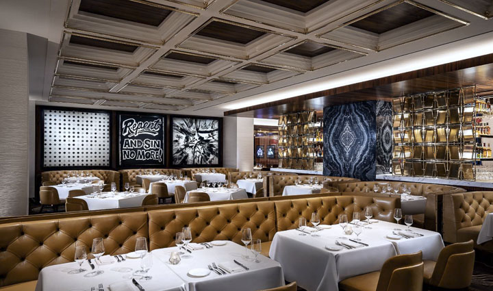 Where to Eat and Drink in Las Vegas in 2020: Scotch 80 Prime at Palms