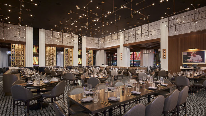 Where to Eat and Drink in Las Vegas in 2020: Gordon Ramsay Hell's Kitchen