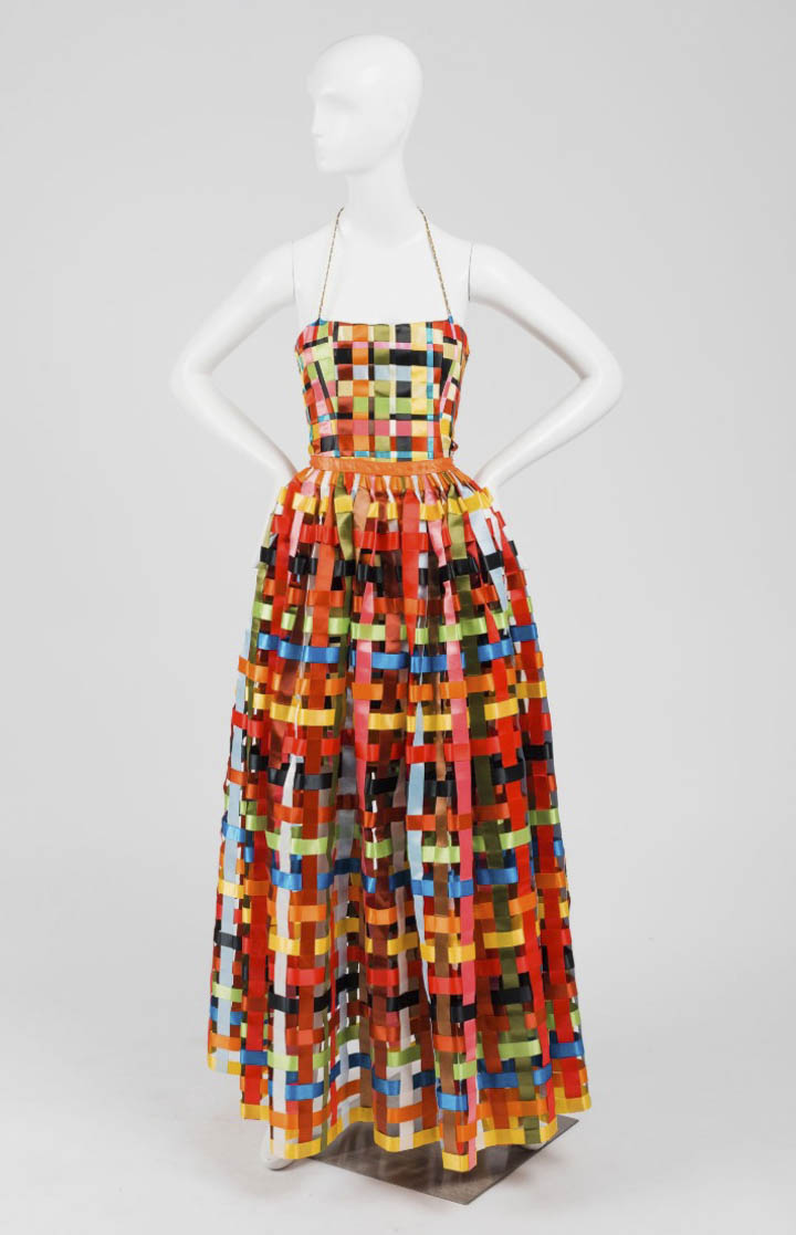 """20 Top Things to Do in San Antonio in 2020: """"Fashion Nirvana: Runway to Everyday Exhibition"""" at the McNay Art Museum"""