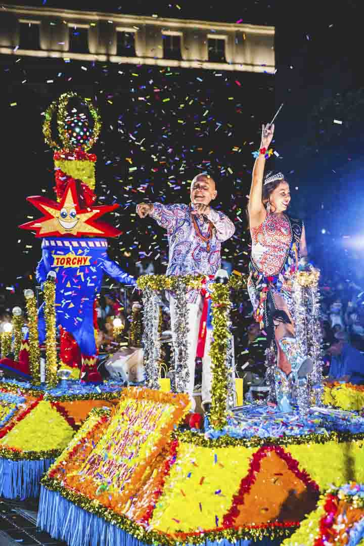20 Top Things to Do in San Antonio in 2020: Join the celebrations at Fiesta San Antonio!  (April 16 - 20, 2020)