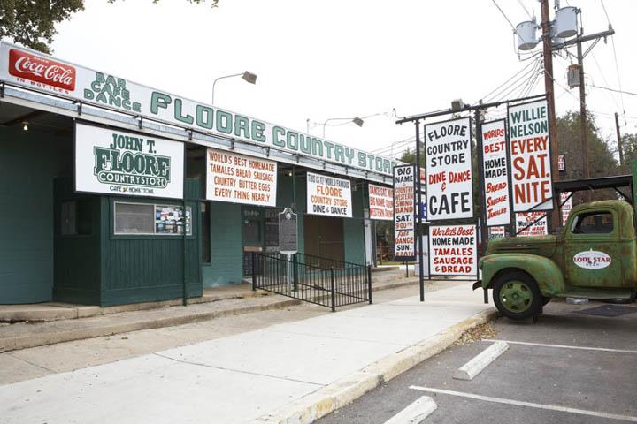 Things to Do San Antonio Texas: Experience a Texas Honky Tonk: John T. Floore's Country Store