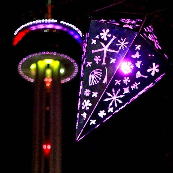 Things to Do San Antonio Texas: Luminaria