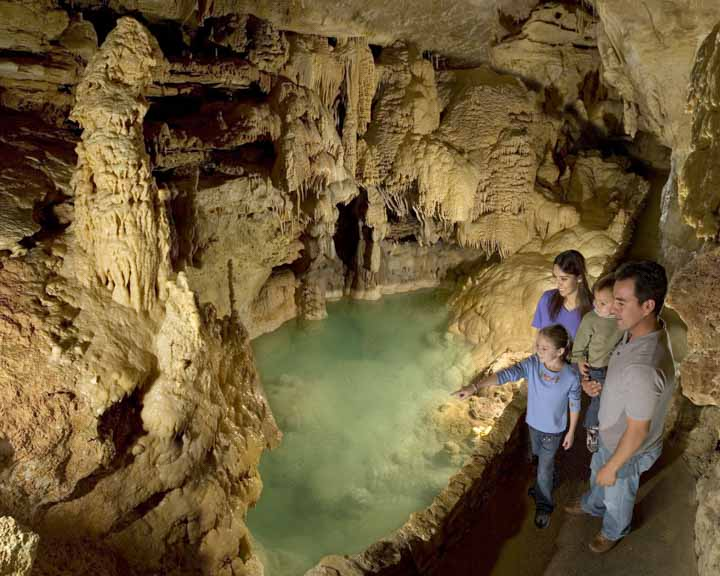 20 Top Things to Do in San Antonio in 2020: Head on down (way down) to the Natural Bridge Caverns