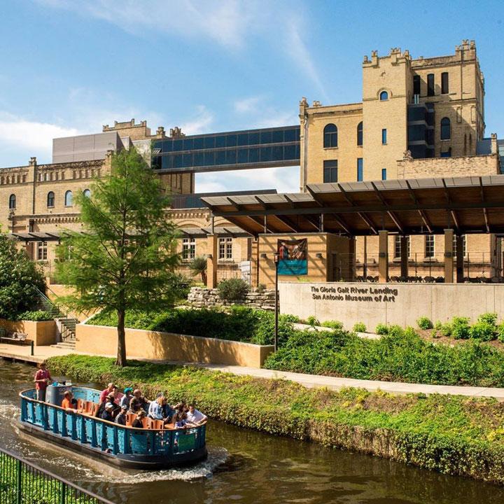20 Top Things to Do in San Antonio in 2020: San Antonio Museum of Art 2020 Lineup
