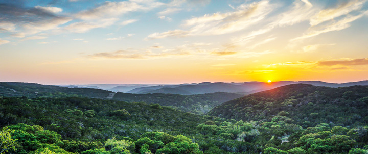 Things to do in San Antonio Texas: Experience the great outdoors in Texas Hill Country