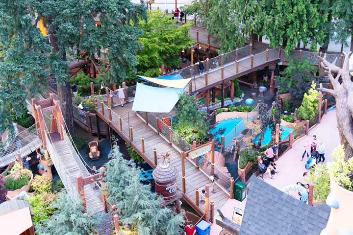Cultus Lake Adventure Park Review