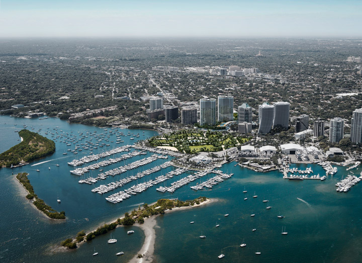 Visit Coconut Grove, Miami's original neighborhood