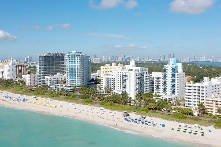 Top Things to do in Miami in 2021