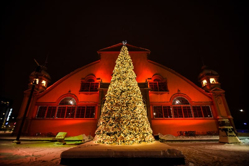 Christmas Things to Do Ottawa 2020