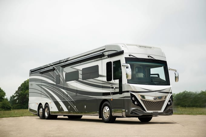 RV Getaway Destinations in the USA