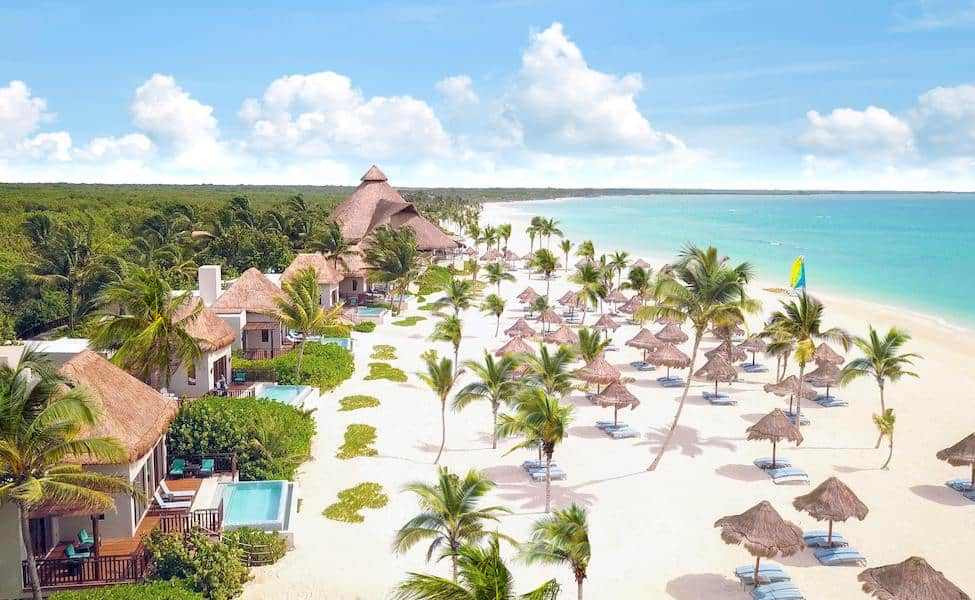 Fairmont Vancouver Airport Staycation 2021: Mexico-Inspired