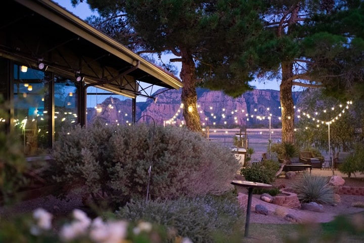 Mesa Grill Sedona Arizona