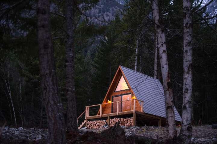 Hipcamp Canada Referral Code: Camping, Glaming, RV'ing