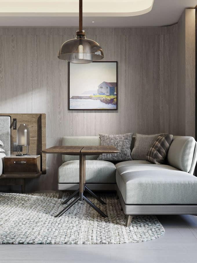Muir Hotel Halifax Canada: New 2021 Hotel with Atlantic Ocean views