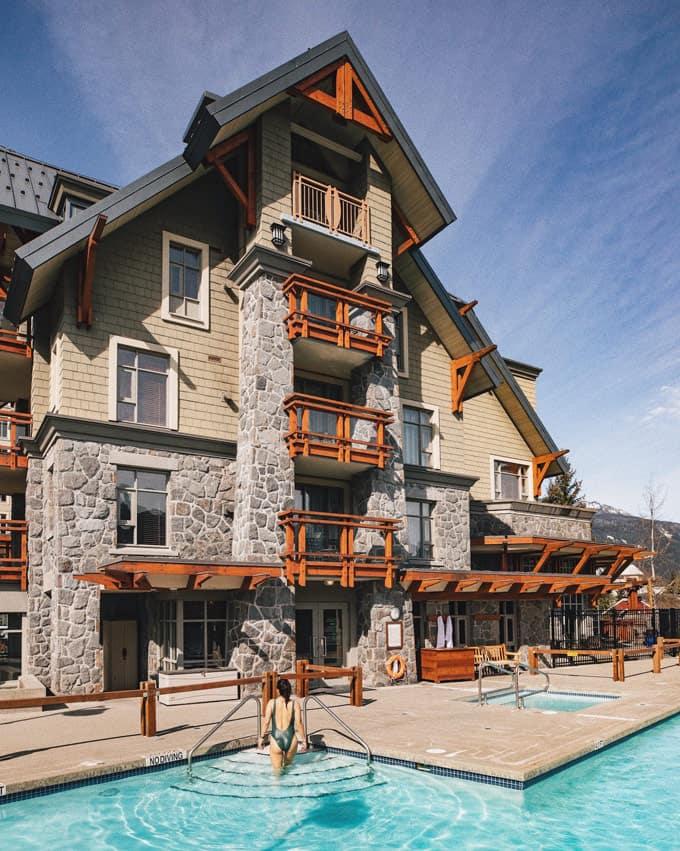 BC Resident Hotel Deals Whistler 2021