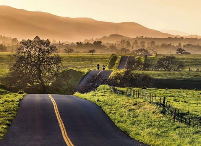 Flights to Santa Ynez Valley, California 2021