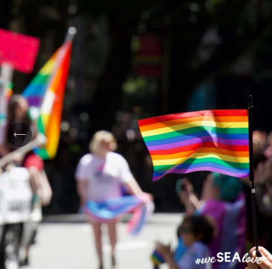 Seattle Pride 2021: Events, Parade, Dates