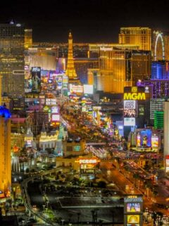 If you're planning to visit Las Vegas in 2021, you'll be happy to know that the Sin City has a huge lineup of new experiences. That is why we have compiled a list of Top Things to do in Las Vegas 2021 to help you plan your next trip to Las Vegas.