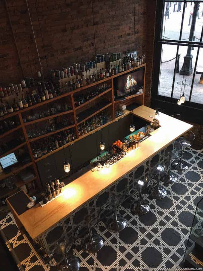 OpenTable Top Restaurants in Canada for Do-Overs
